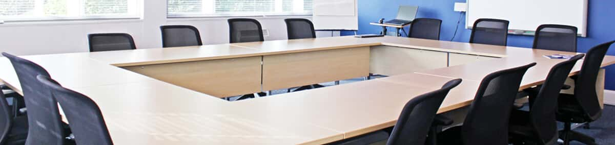 Room and office hire near Glasgow city centre
