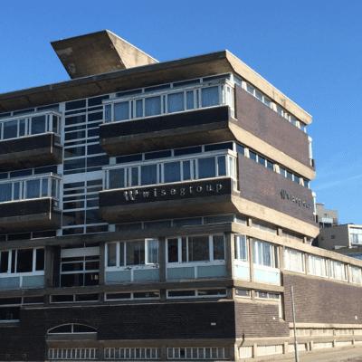 Glasgow Office