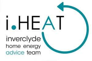 i.heat logo