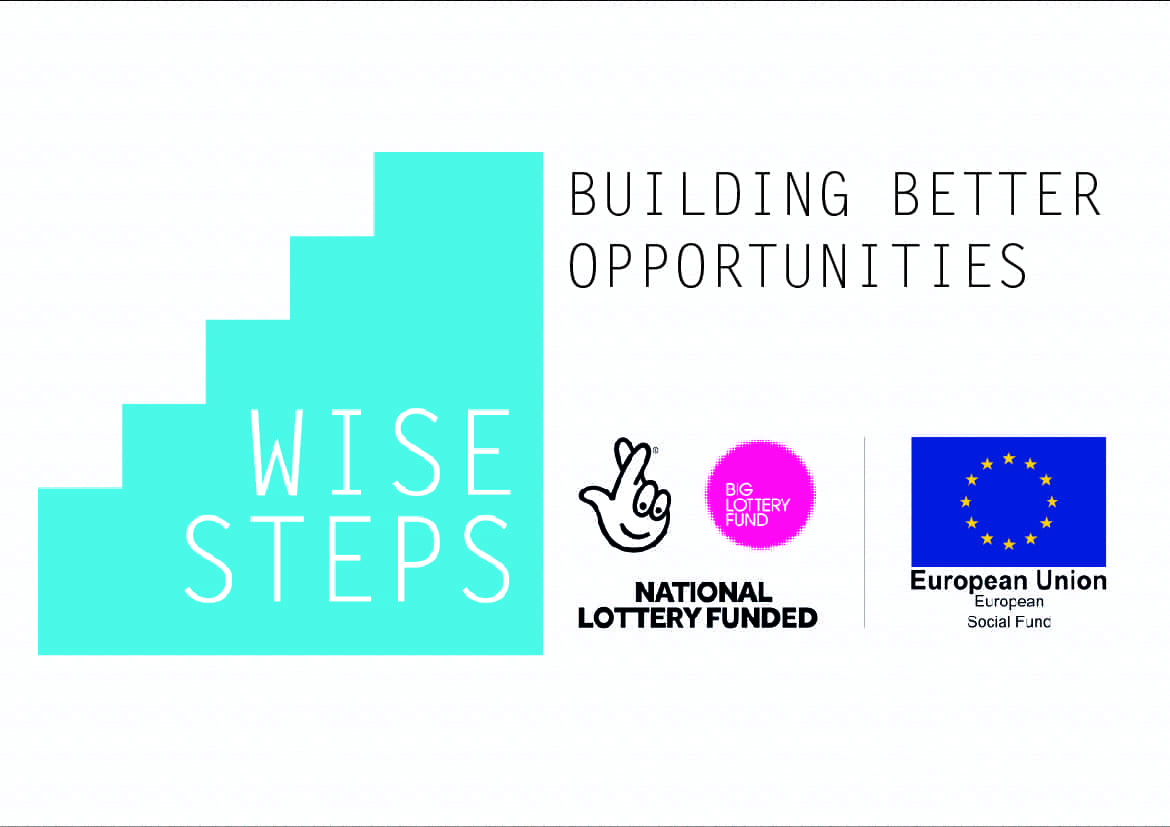 Learn about what participants think of the Wise Steps programme.