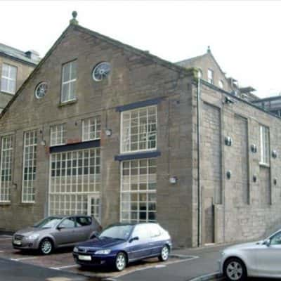 Dundee Office