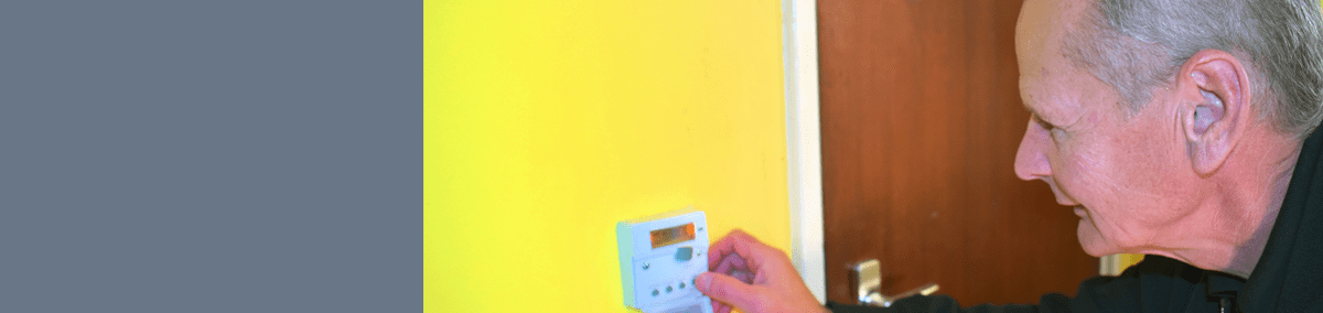 Working to eradicate<strong> fuel poverty</strong>