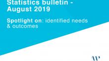 Statistics Bulletin - August 2019